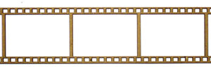 Film Strip Border-0
