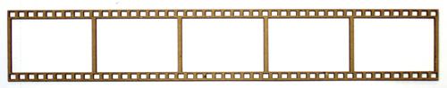 Film Strip Border-0