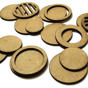Layered Circles-0