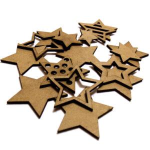 Layered Stars-0