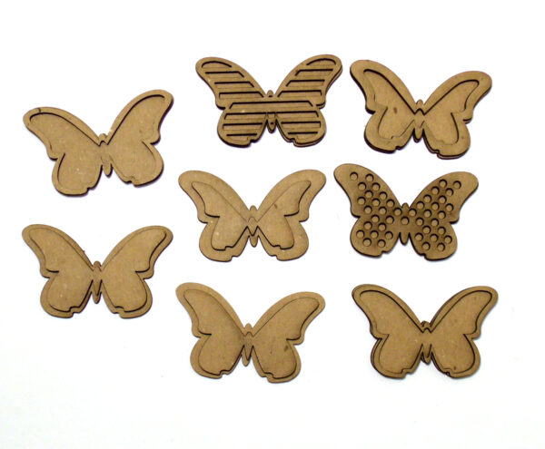 Layered Butterflies-18