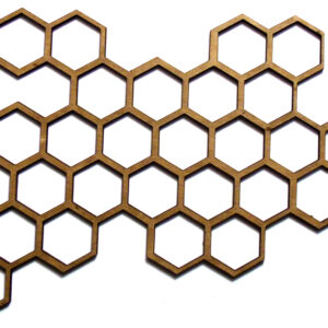 Hexagon Background-0