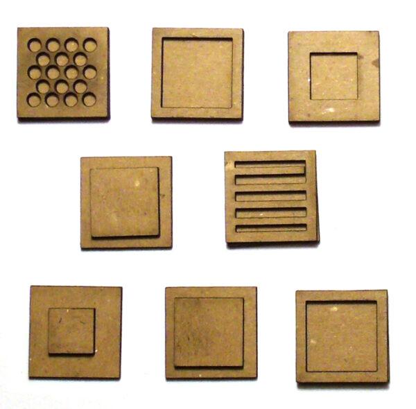 Layered Squares-4