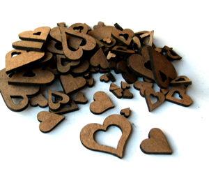 Heart Confetti-0