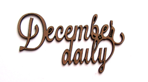 December Daily-0