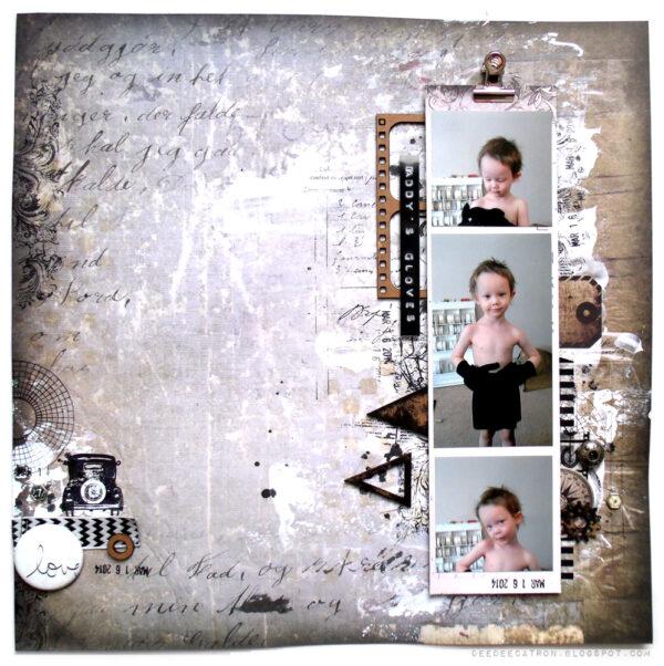 ATC Frames - Movie-710
