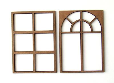 ATC Frames - Window-0