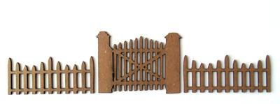Garden Gate-0