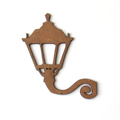Side Mount Lamp-0