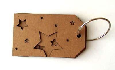 Tag Book : STAR PEEK-A-BOO-0