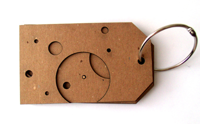 Tag Book : CIRCLE PEEK-A-BOO-0