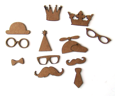 Photo Booth Props-622