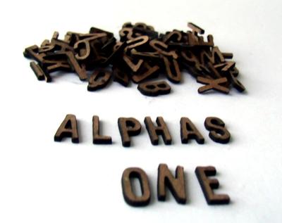 Alpha ONE-640