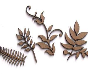 Leaf Stems-0