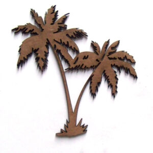 Palm Tree Duo-0