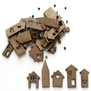 Tiny Houses MASH-0