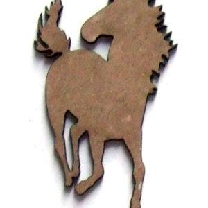 Mustang Horse-0