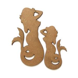 Mermaid Duo-0