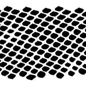 Netting Stencil-0