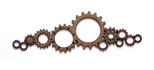 Gears Strip-0
