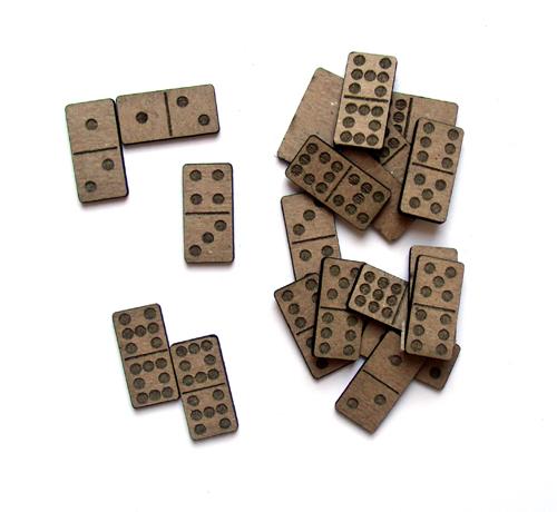 MINI Dominoes Mash-0