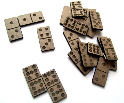 MINI Dominoes Mash-1076