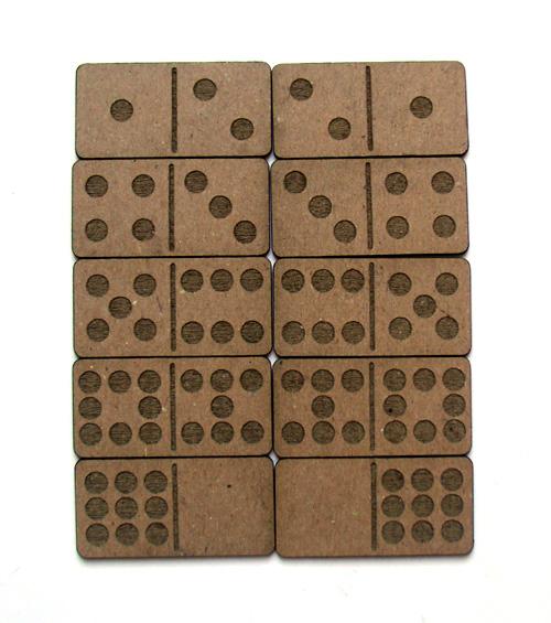 Dominoes Mash-1079