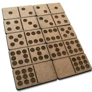 Dominoes Mash-0