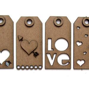 LOVE Tags-0