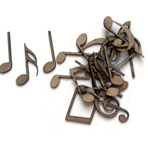 Music Note Mash-0