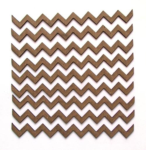 Chevron Strips-1123