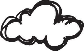 Sketchy Cloud Mask-0