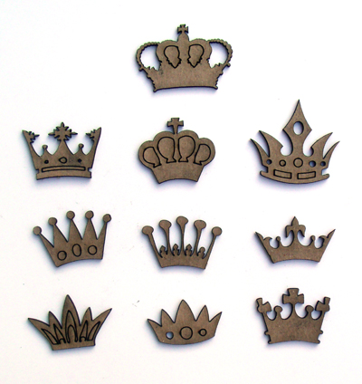 Crown MASH-0