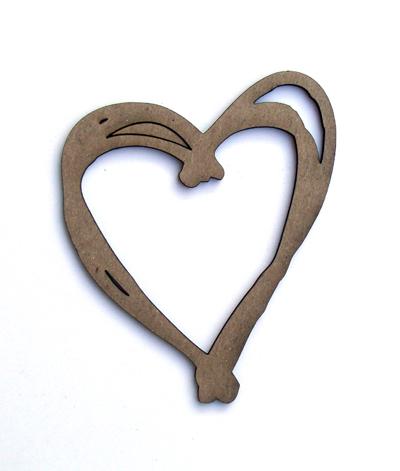 Sketchy Heart-0