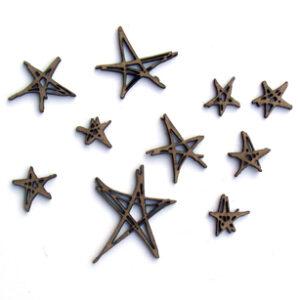 Sketchy Stars MASH-0