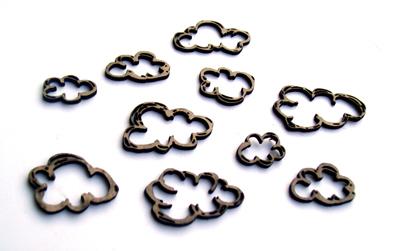 Sketchy Clouds MASH-1402