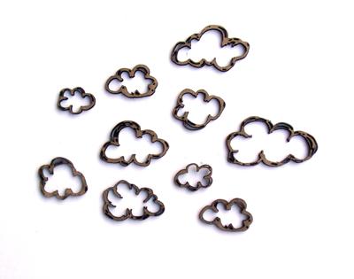 Sketchy Clouds MASH-0