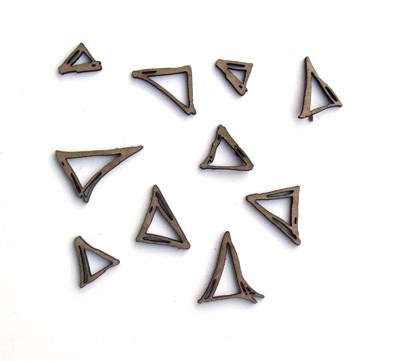 Sketchy Triangles MASH-0