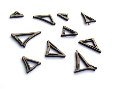 Sketchy Triangles MASH-1398