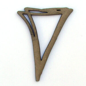 Sketchy Triangle-0