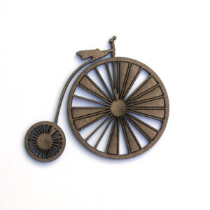 Penny Farthing-0