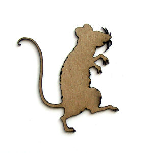 Stand up Rat-0