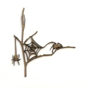 Creepy Crawly Branch-0