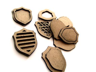 Layered Shields-1844