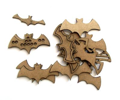 Layered Bats-1847