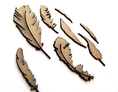 Feather Mash-1874