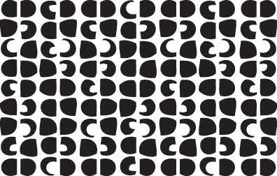 Fish Eyes Stencil-0