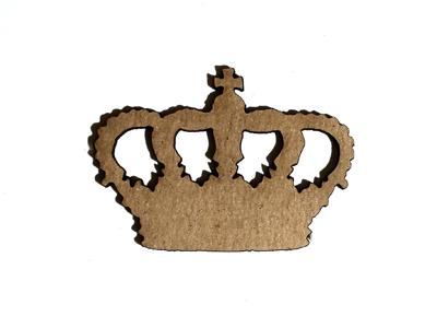 Crown Chip n Stamp-2462
