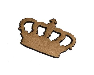 Crown Chip n Stamp-2463