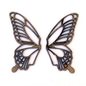 Butterfly Wings-0
